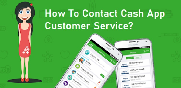 How To Contact Cash App Customer Service