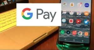 Set-Up Google Pay