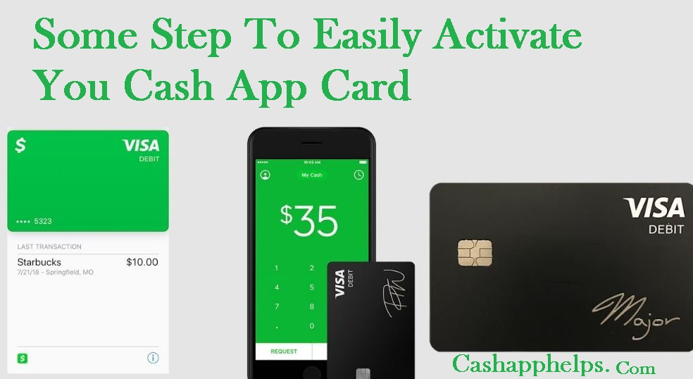 How To Activate Cash App Card with qr code, Activate Cash App Card without qr code,