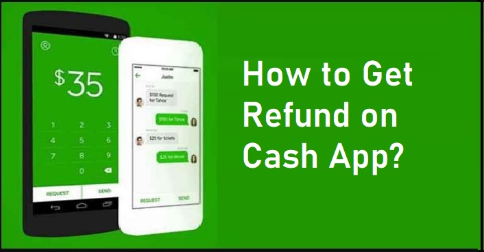 how to get refund on cash app