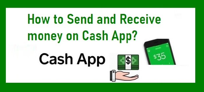 Process To Send or Cash Out Money From Cash App